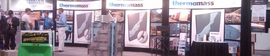 Messe thermomass USA